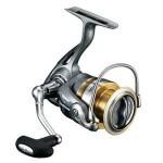 快適な釣りを実現!機能にこだわった設計された軽量ハイスペックリール。ダイワ(Daiwa) レブロス MX2000