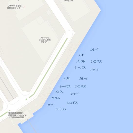 釣りマップ_暁ふ頭公園