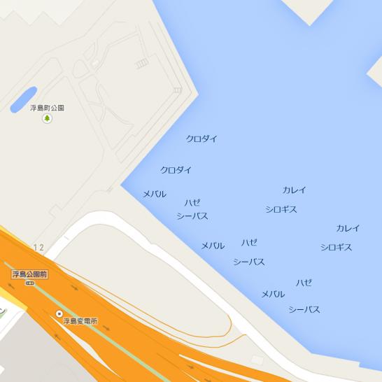 釣りマップ_浮島つり園