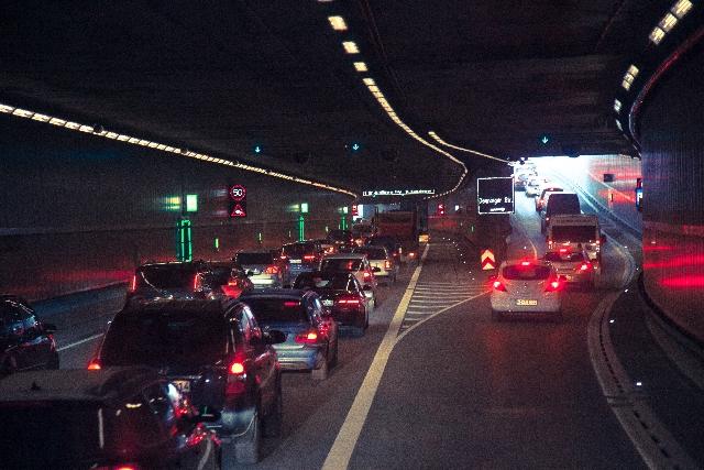 ゴールデンウィーク 渋滞