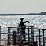 熱中症予防で快適な釣りを!日差しの強い夏の釣りは熱中症対策をしよう