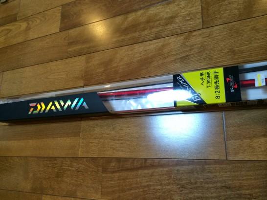 ダイワ(DAIWA) ブラックジャックスナイパー T-300MK・F