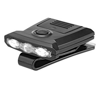 GENTOS(ジェントス) クリップライト HC-232B