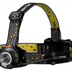 夜釣りの必須アイテムといえばヘッドライト!人気のヘッドライトで快適に夜釣りを楽しもう!