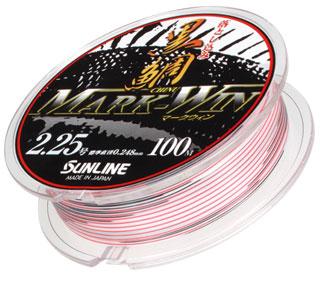 サンライン (SUNLINE) 落とし込み黒鯛MARK-WIN