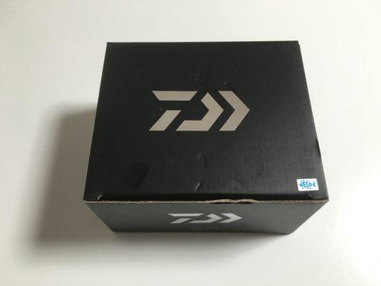 ダイワBJ75