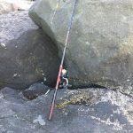冬の釣りは渋い?!心折れそうになりながらも東扇島西公園と若洲海浜公園へ釣りに行ってみました。