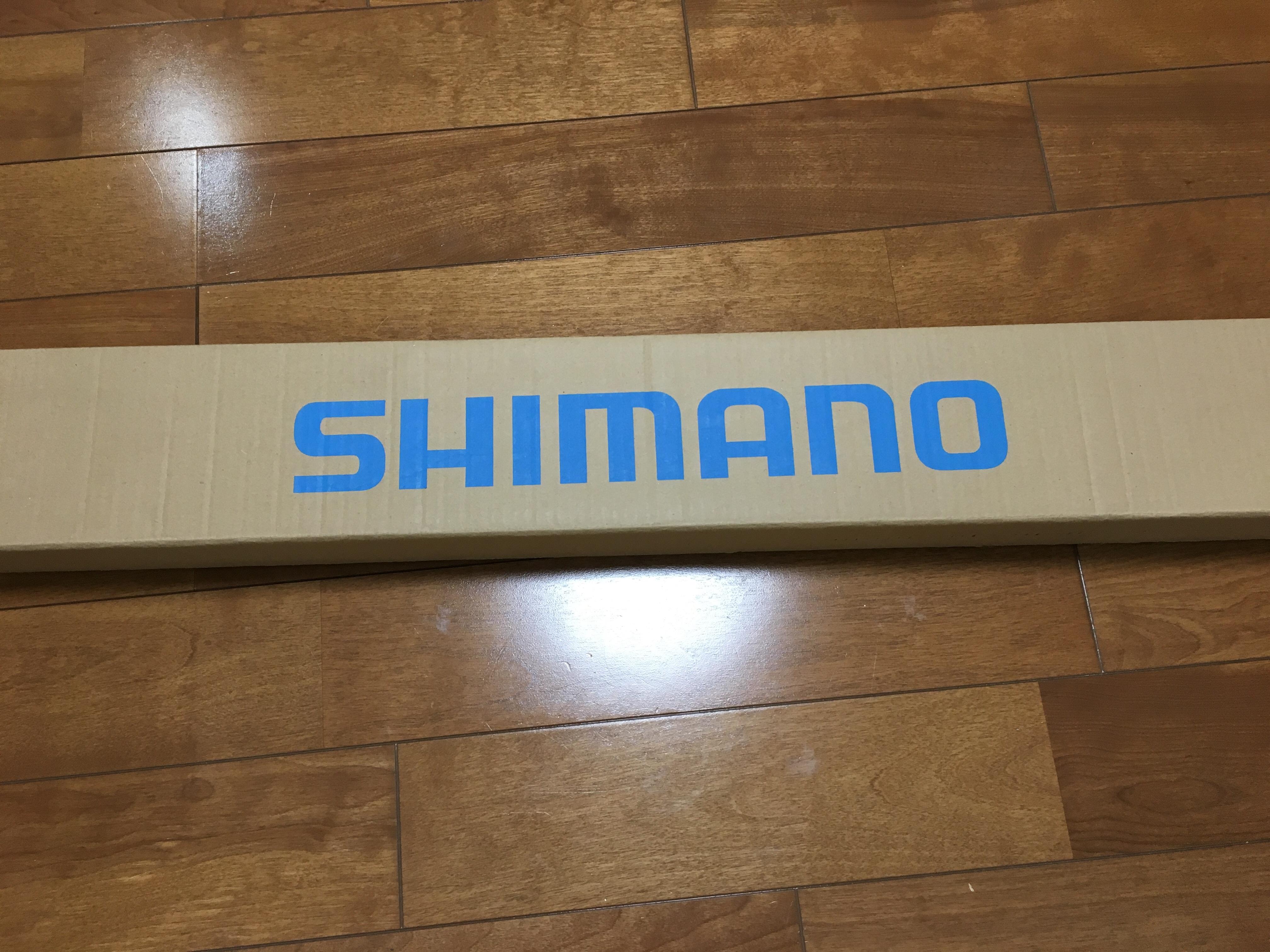 シマノ ボーダレス 495M-T
